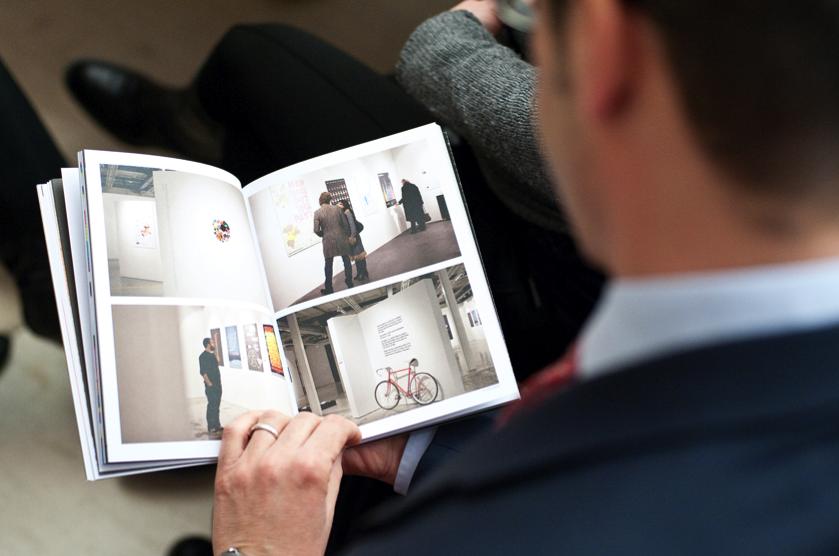 DEE Magazine, Par Design Friends