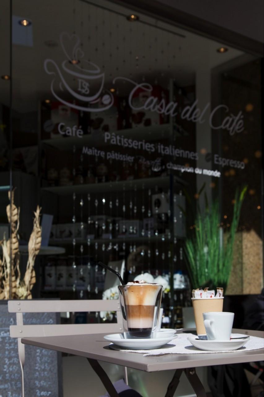 Casa Del Caffé