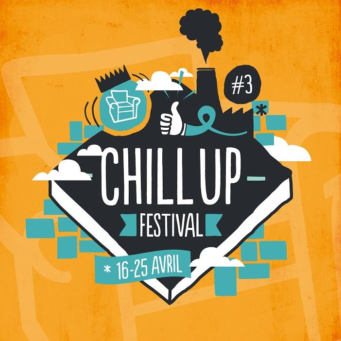 Le Chill Up, Festival des Cultures Urbaines