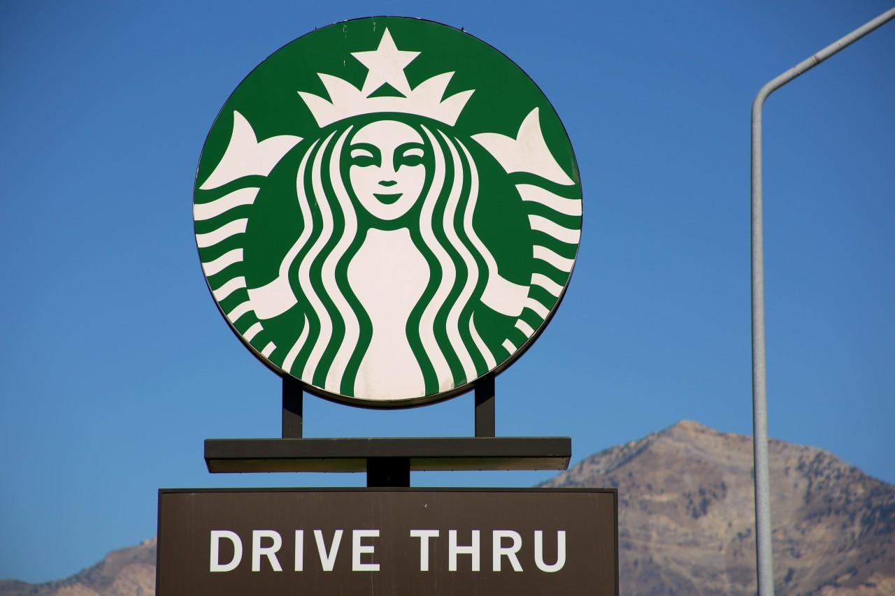 Starbucks au Lux, si si…