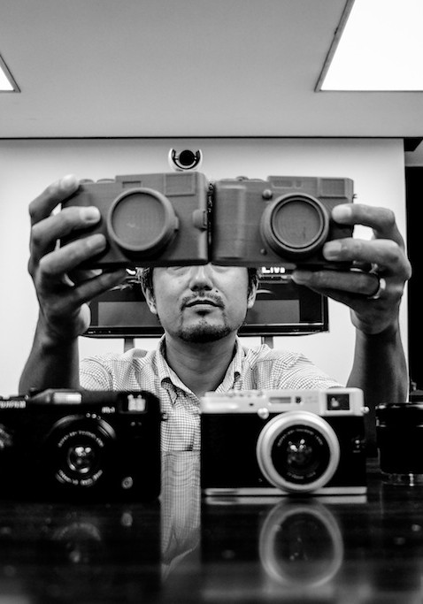 10 conseils du photographe Bert Stephani