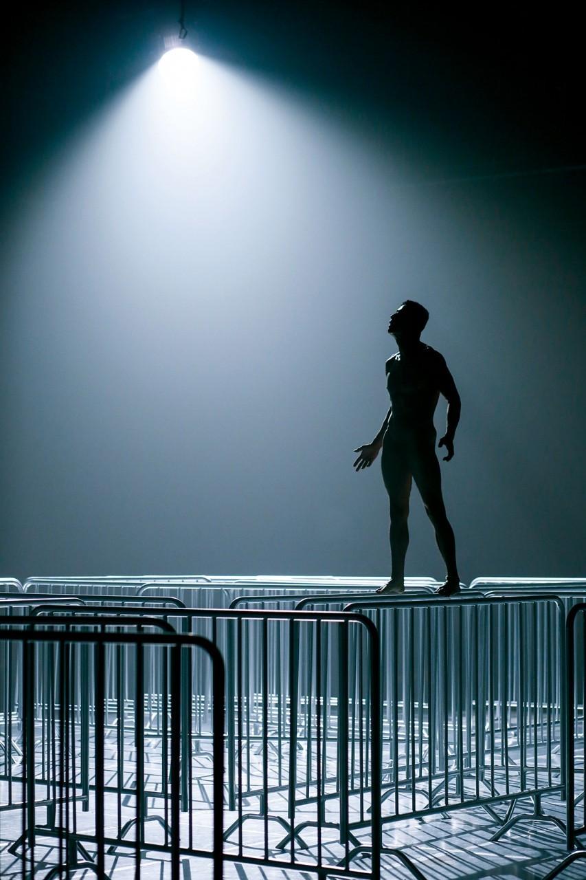Dieu Pourvoira, cirque contemporain