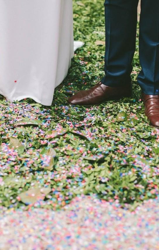 NIKA NOURINEJAD, «La robe doit rappeler la personnalité de la mariée»