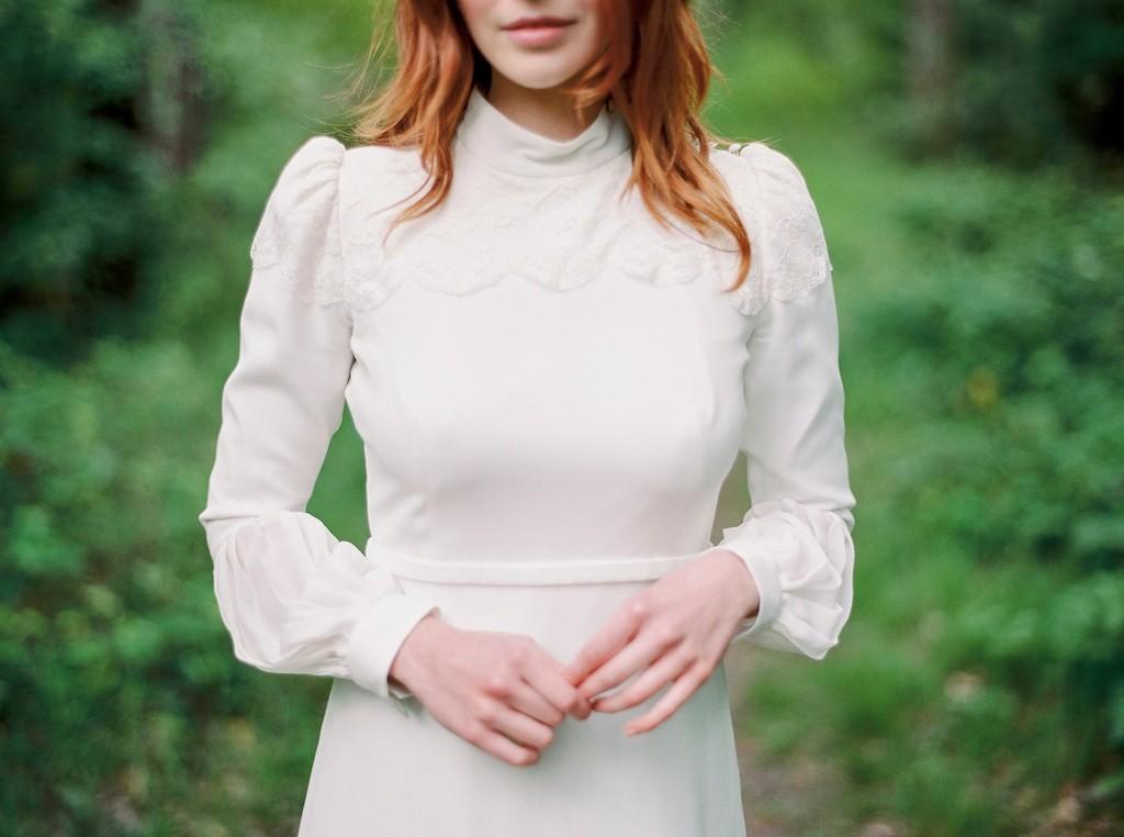 Robes de rêve, Stéphanie Wolff
