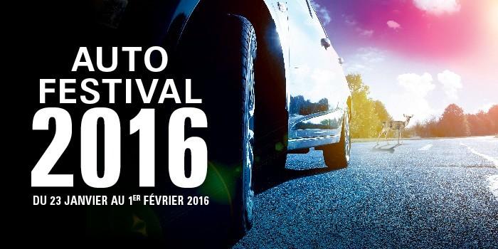 A bord de l'Autofestival 2016