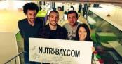 Nutri-bay.com lève 150 000 euros pour se développer en Europe
