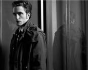 Robert Pattinson, nouvelle égérie Dior Homme