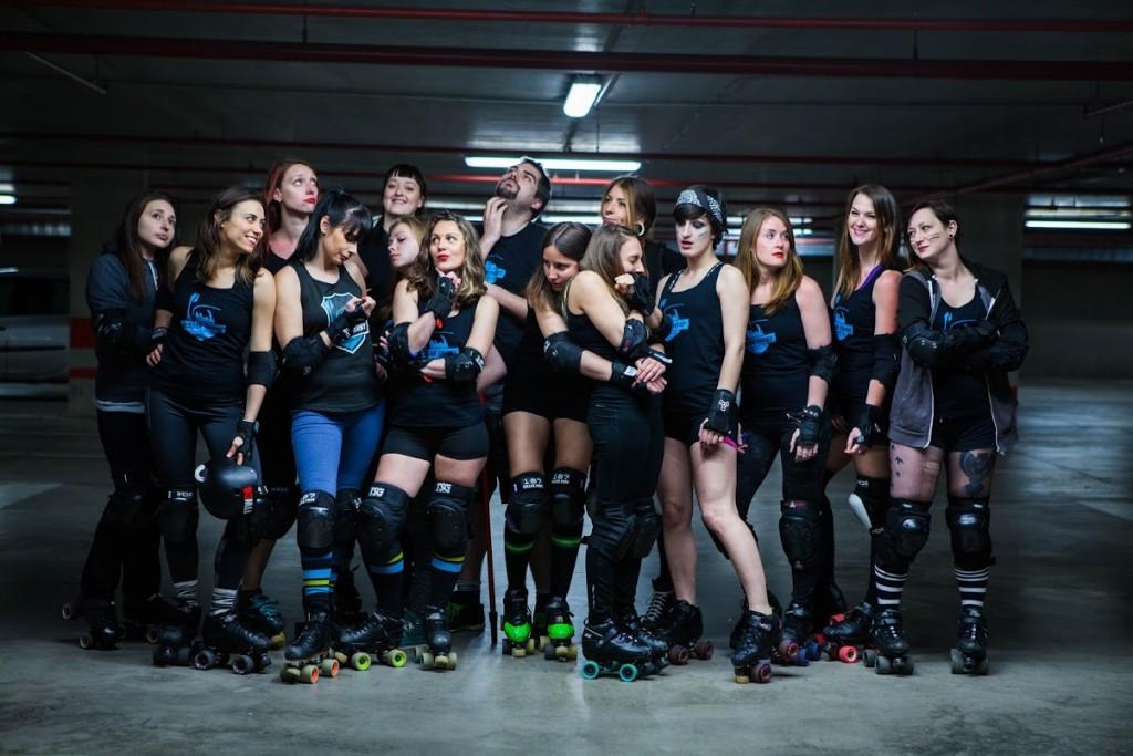 culture-sport-luxemborug-roller)derby-rockhal-match-grandes-duchesses-de-luxembourg-freaky-mons-ster-show-ralitt-isaac-d-augny