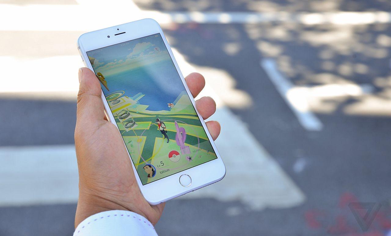 La chasse au Pokémon est (bientôt) ouverte