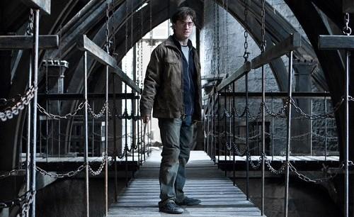 Et si Radcliffe redevenait Potter?