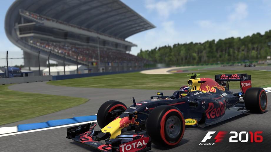«C'est impossible de sortir un «F1» plus tôt»