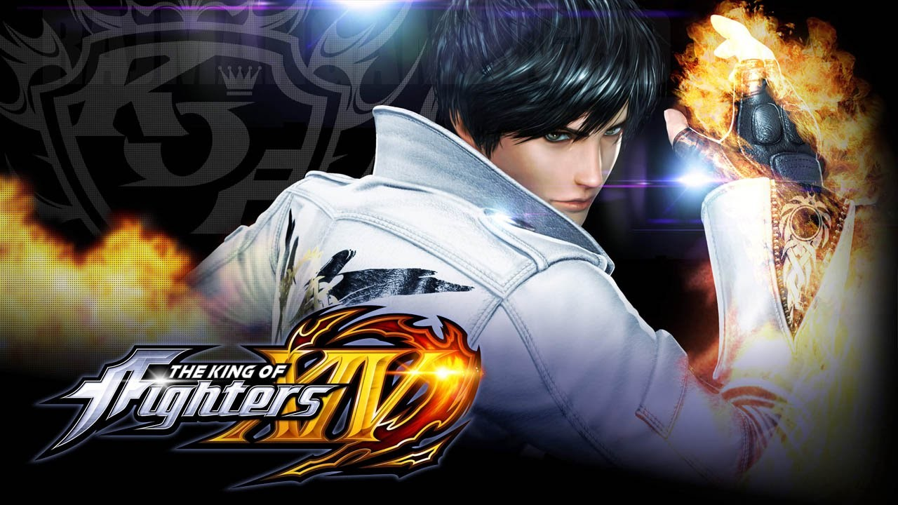 DES «KING OF FIGHTERS XIV» A GAGNER
