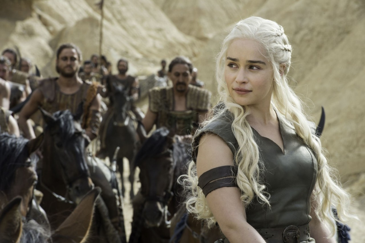 «Game of Thrones», chef d'oeuvre d'ultra-violence