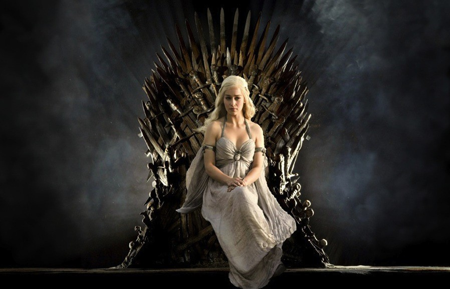 Bientôt un tome 6 <br> de Game of Thrones?