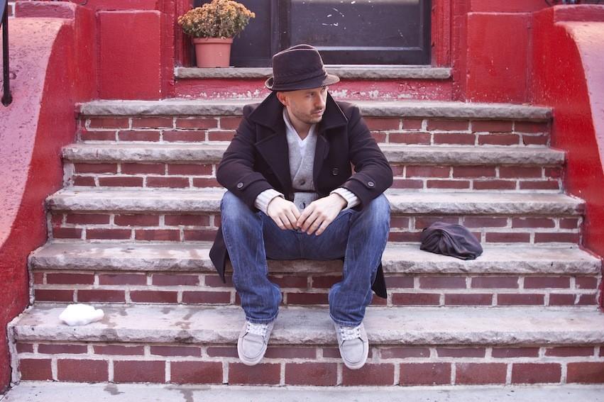 Wax Tailor: «Cet album traduit l'envie d'un ailleurs»