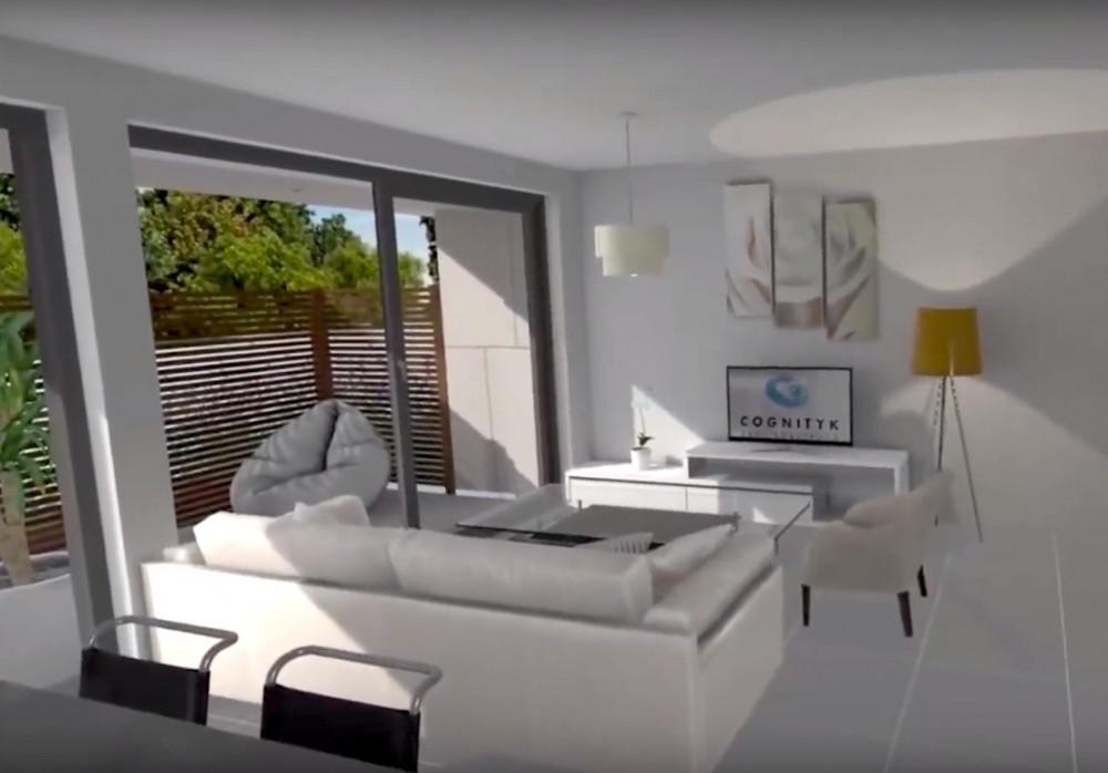 Quand l'immobilier joue avec la réalité virtuelle