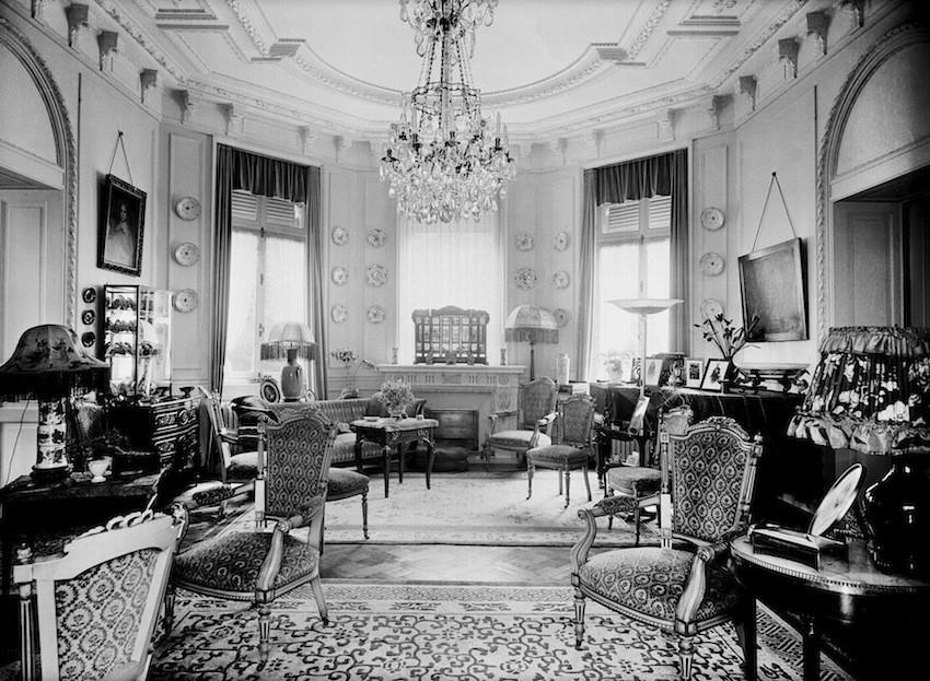 La story de la maison Bonn, Acte II!