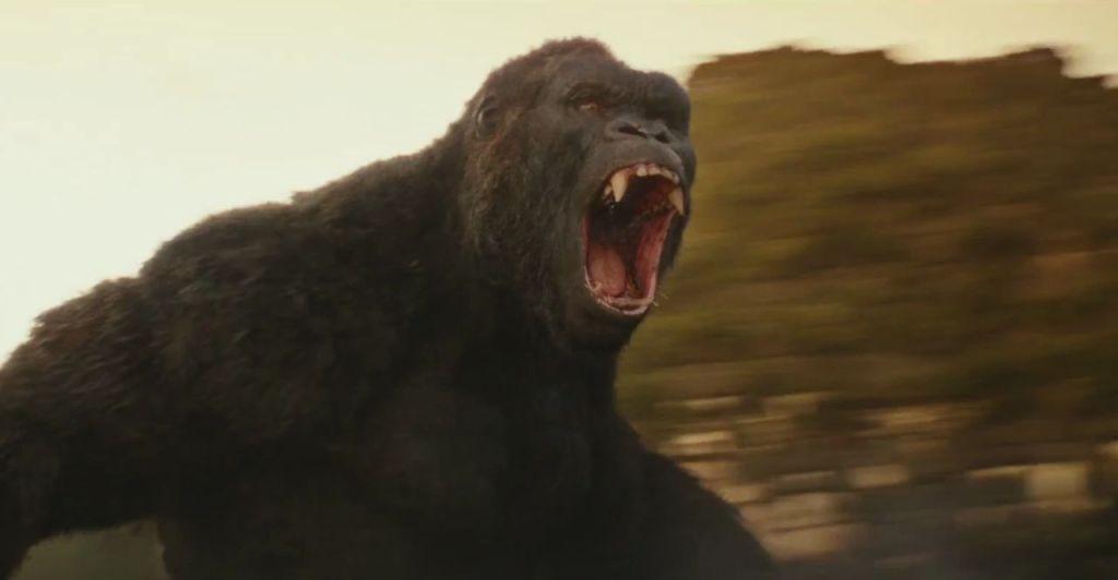 Kong: Skull Island, 100% divertissant!
