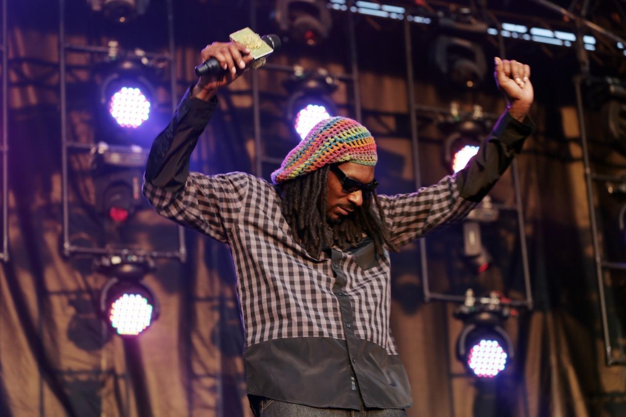 Snoop Dogg nous prépare une série