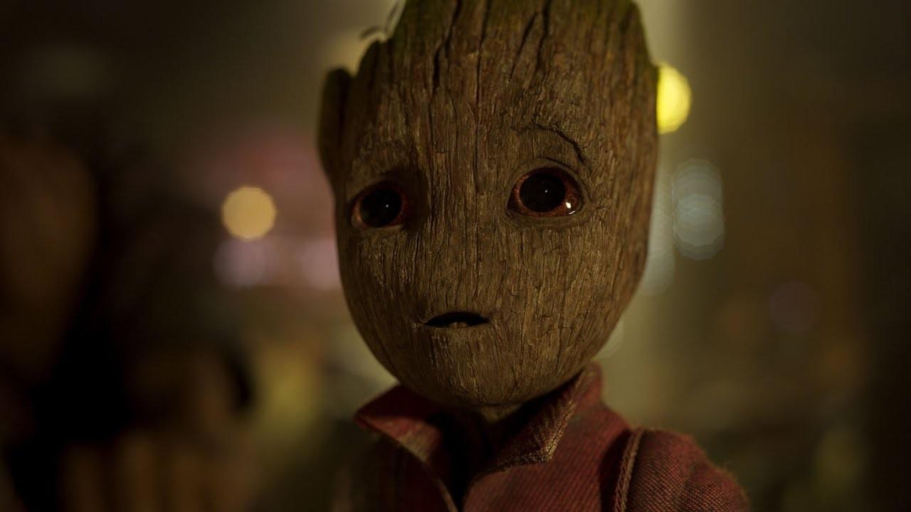 Prêt pour 2h de «Je s'appelle Groot»?