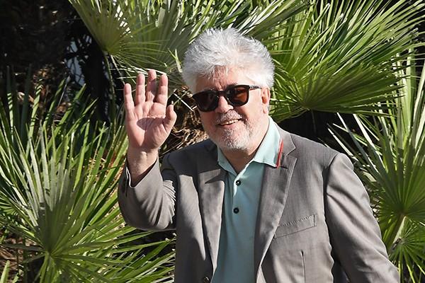 Cannes: tout sur le jury d'Almodovar