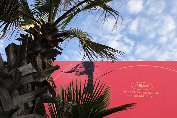 Cannes, 70e, c'est parti !