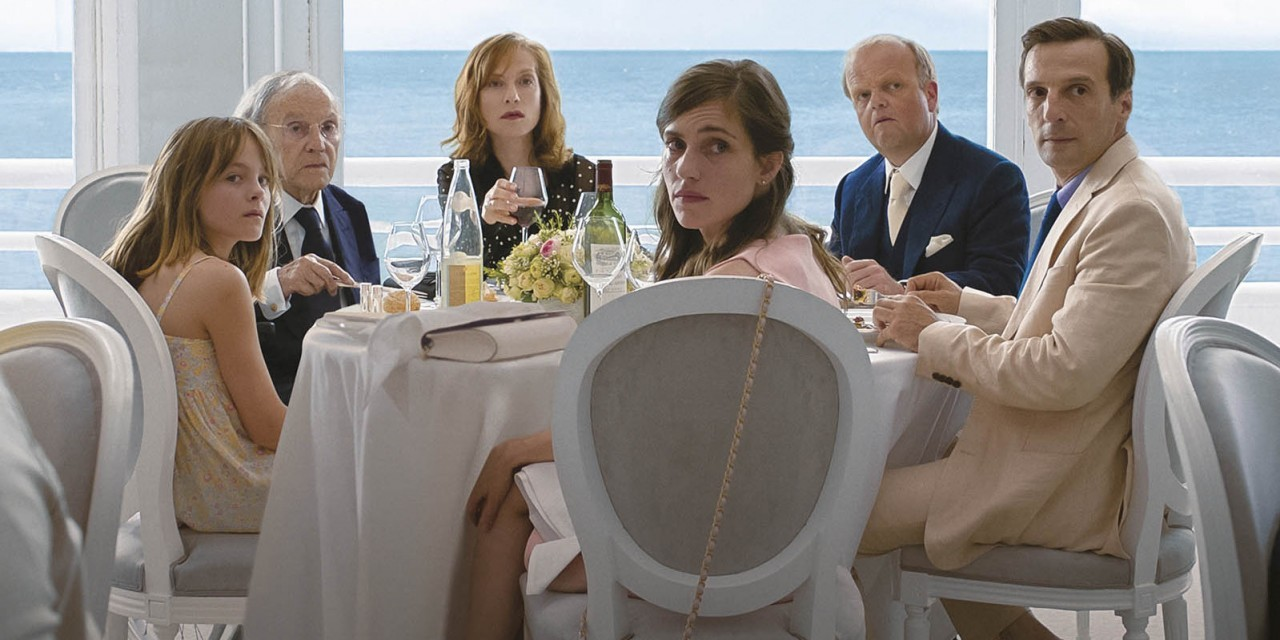 Happy End, maxi best-of de Michael Haneke