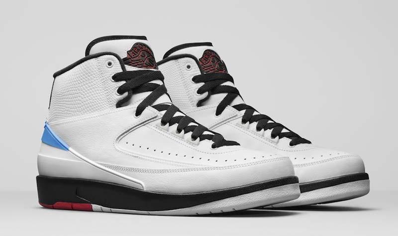 Air Jordan x Converse : l'hommage à Michael Jordan