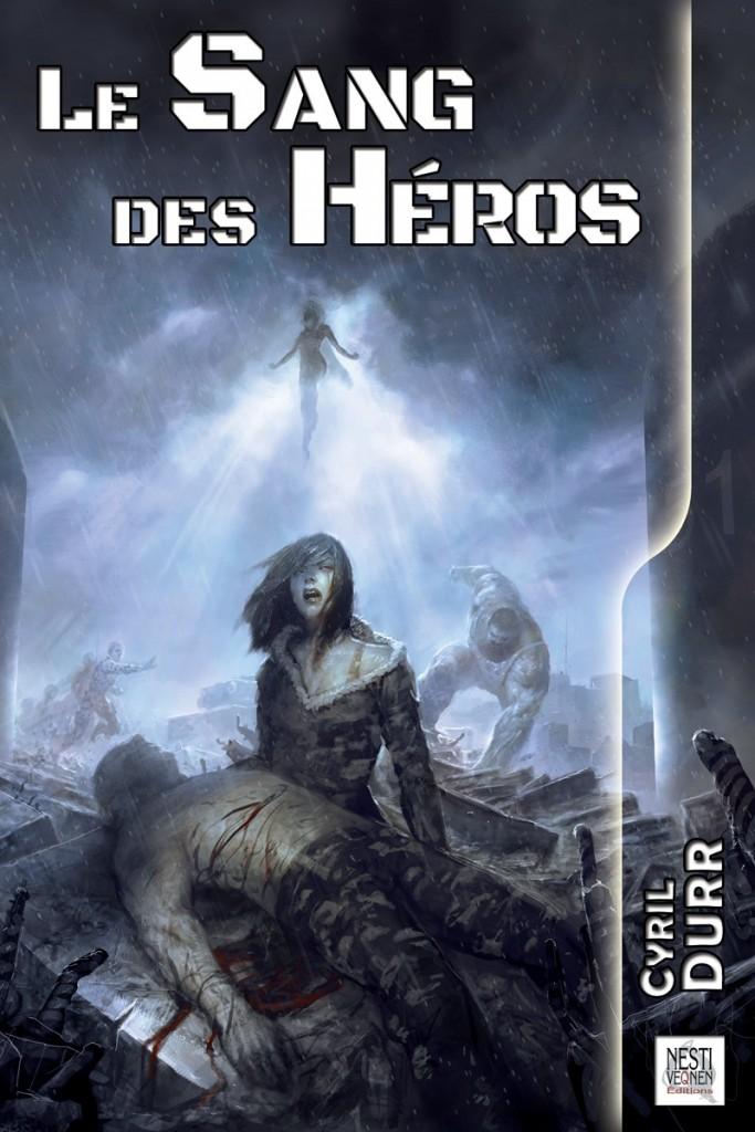 Cover Le Sang des Héros