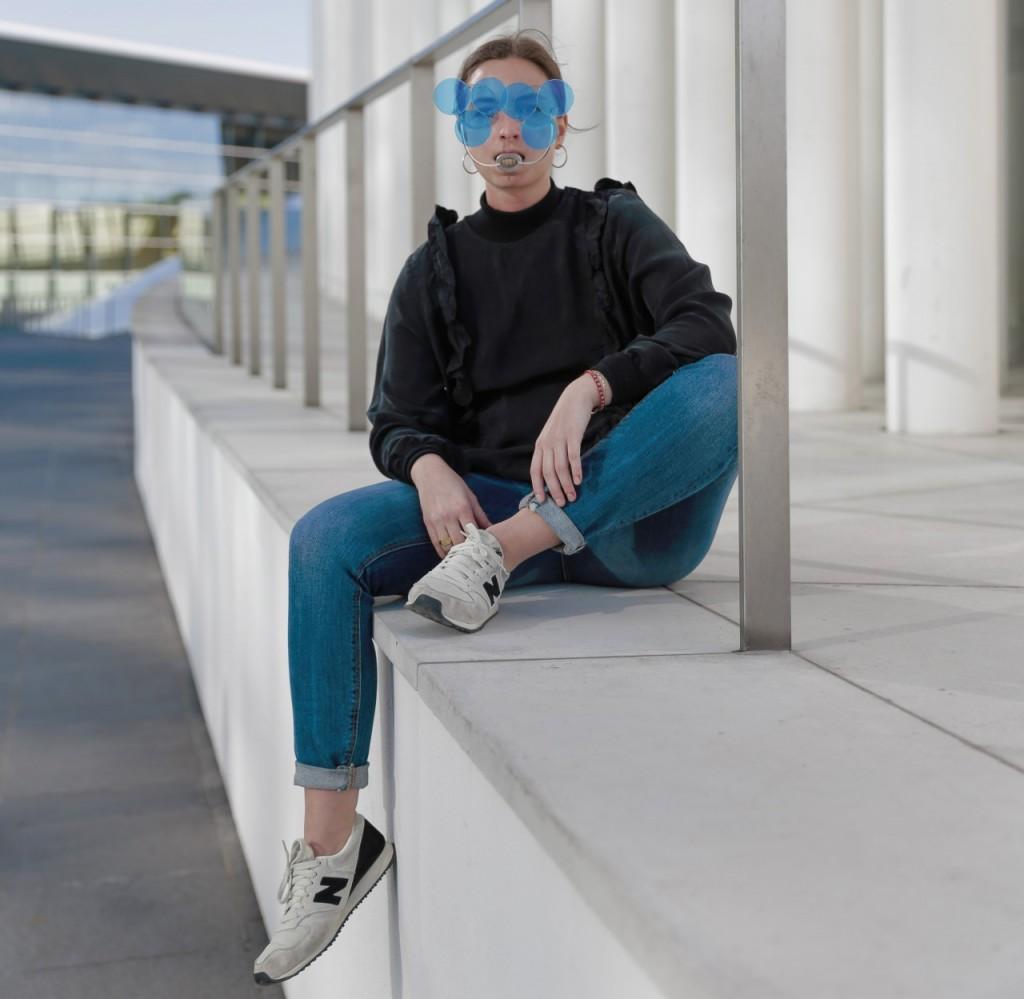 Jill Jander Design Luxembourg Lunettes