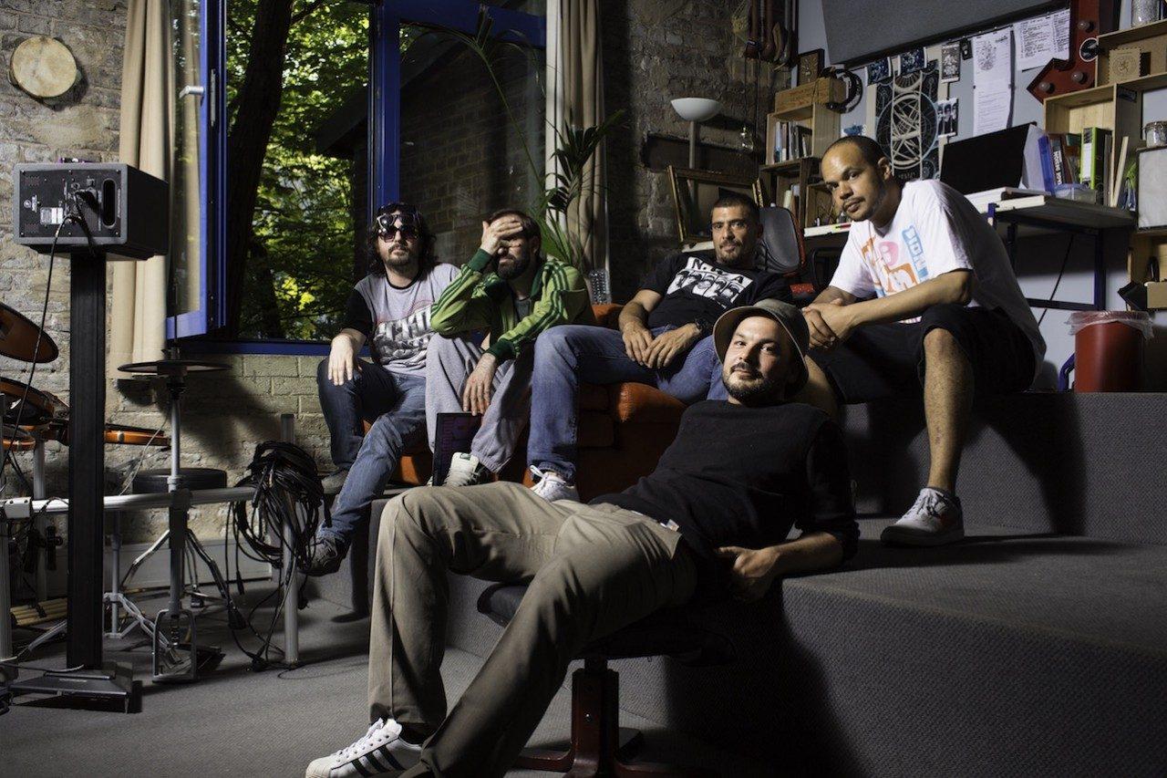 De Läb: «Le hip-hop ne vient plus forcément du fin fond du «ghetto»»