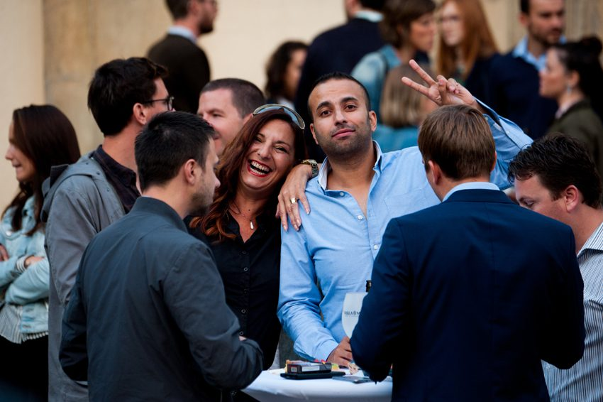 Notre Summer Party en photos!