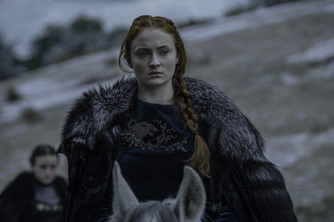Game of Thrones revient et c'est bon!