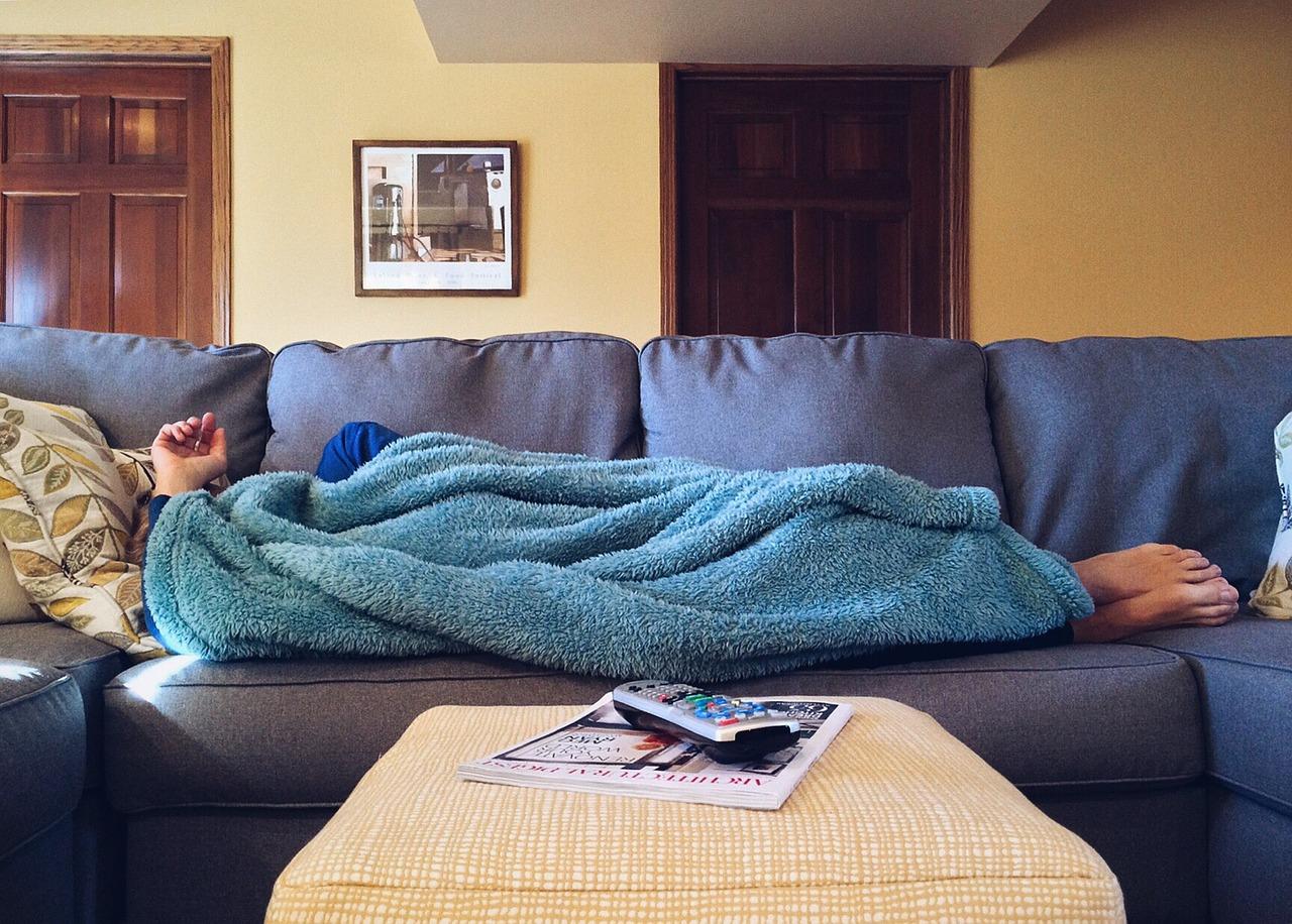 Ayez un but dans la vie, vous dormirez mieux!