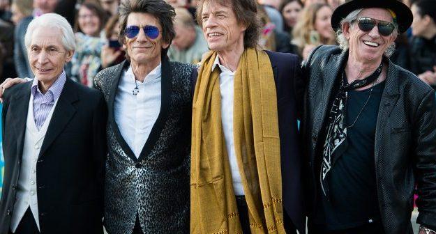 Un nouvel album pour les Stones