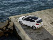Nouvelle Ford Fiesta, l'alliance de la technologie et du confort !