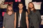 Maroon 5 de retour avec un nouvel album