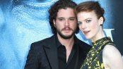 Game of Thrones : Jon Snow et Ygritte vont se marier!