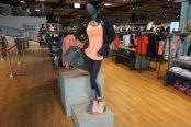 Le magasin Citabel Sports a réouvert ses portes à Leudelange