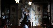 À Guernesey, un Victor Hugo décorateur et peintre se dévoile