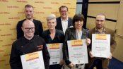 Le nouveau chef de l'année Gault&Millau Luxembourg est connu