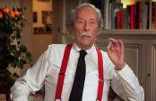 Le comédien Jean Rochefort, gentleman à la française, est décédé