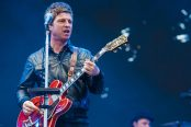 Noel Gallagher sera en concert à la Rockhal en avril 2018