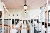 Prix du design : le plus beau restaurant du monde est australien