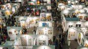 Luxembourg Art Fair : le rendez-vous des amateurs d'art est de retour