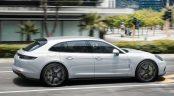 Porsche Panamera Sport Turismo : le break de compétition