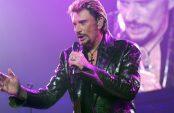 Décès de Johnny Hallyday, le rockeur aux 100 millions de disques