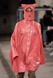 Fashion week masculine : des «porcs» sur les podiums
