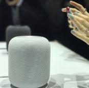 Le HomePod d'Apple sera disponible au printemps