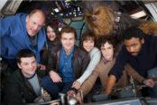«Solo : A Star Wars Story» reviendra sur la rencontre d'Han Solo et Chewbacca